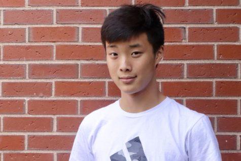 Photo of Michael Chen