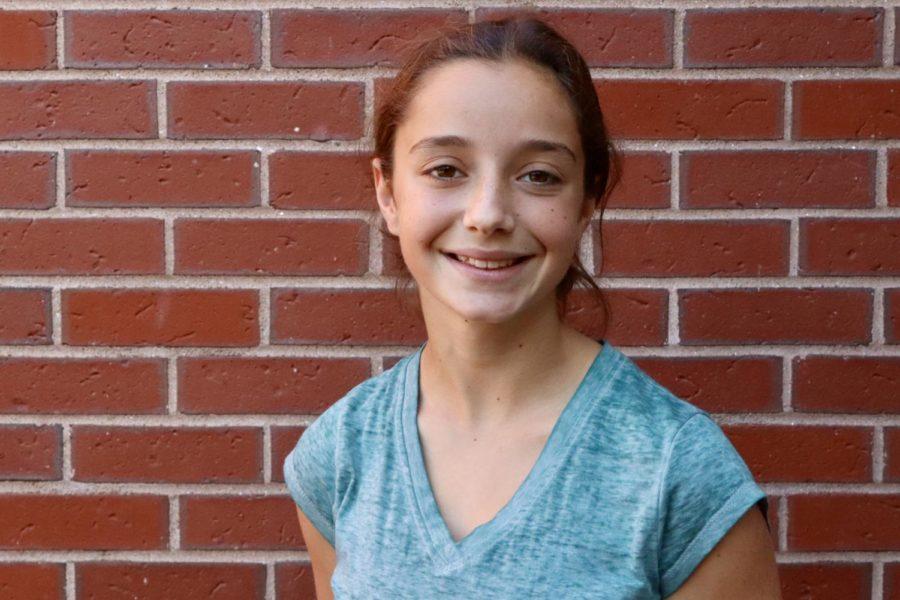 Jacqueline Cahaly