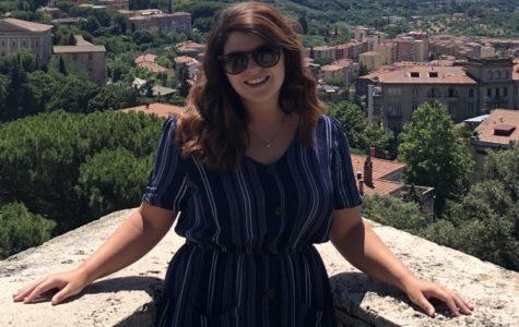 Profile: Sarah Pesaturo