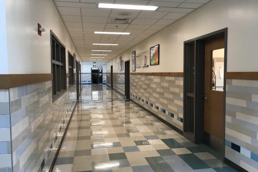 WHS welcomes new teachers
