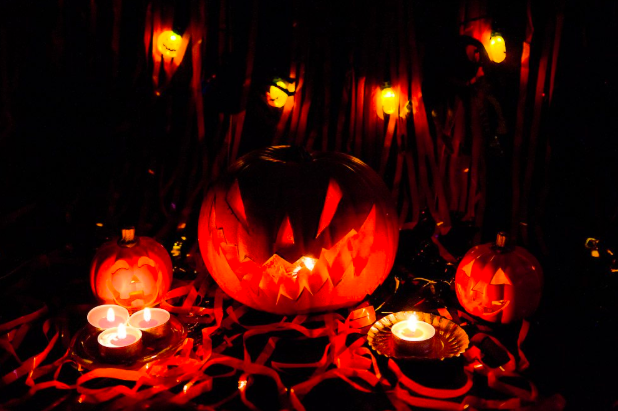 Want+to+get+into+the+Halloween+spirit%3F+Try+pumpkin+carving%21+You+might+be+able+to+get+a+good+picture+out+of+it+too%21