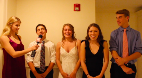 Meet the Prom Dates (video)