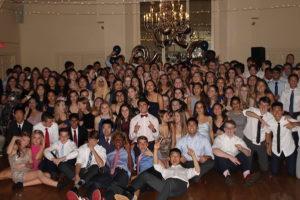 Sophomores do Semi (193 photos)