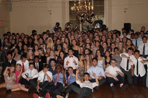 Sophomores do Semi (193 photos)