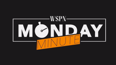 Monday Minute: Week of Nov. 11