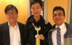 Debate team qualifies to gold division of National Tournament
