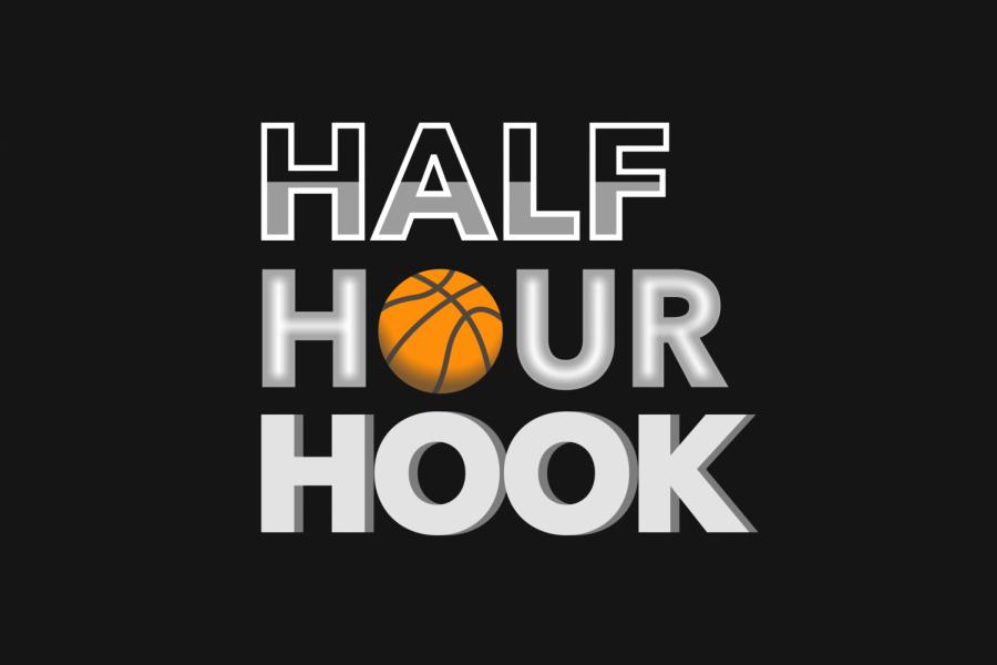 Half Hour Hook S2E1: The NBA Finals (feat. Spencer Dines)