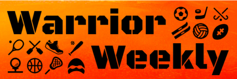 Warrior Weekly: Patriots in recent struggle
