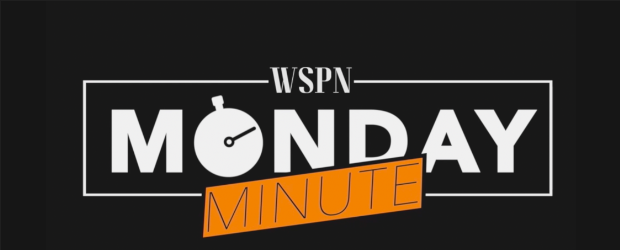 Monday Minute: Week of February 3rd