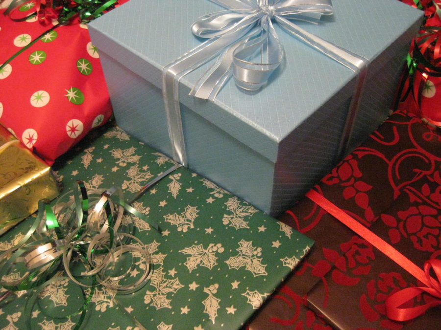 As the holiday season comes closer, so does the time for gift giving. Shopping for anyone can be stressful, especially if you aren't sure what to buy. Any gift will make your recipient smile regardless, but check out the ideas below for some fun options.