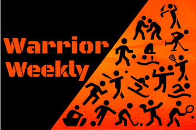 Warrior Weekly: Antonio Brown's Downfall