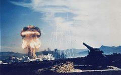 Opinion: Keep the World War III Jokes Coming