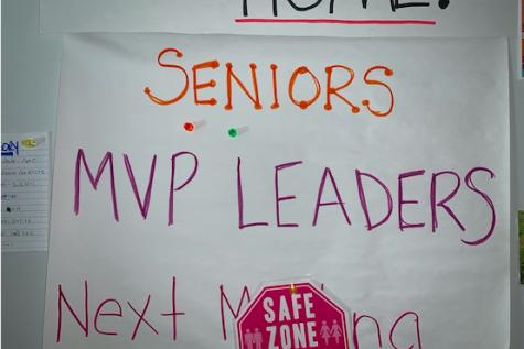 WW 20′: MVP club seniors present to the Class of 2021
