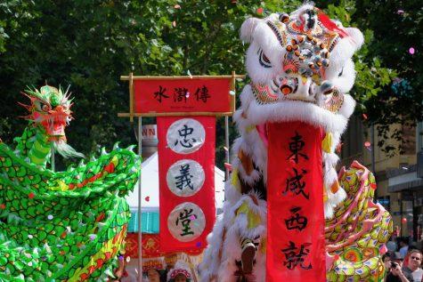 News Brief: Lunar New Year Celebration cancelled