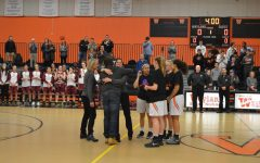 Sports Brief: WHS Basketball hosts annual Coaches vs Cancer game