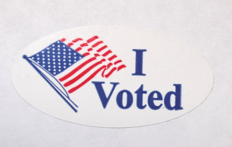 News Brief: Students run voter drive for Civic Engagement Project