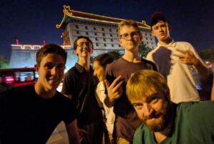 Coronavirus outbreak threatens freshmen China trip