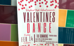 Climate Committee and SADD to host Valentine's Day dance
