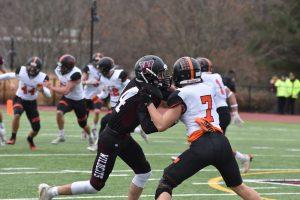 Wayland versus Weston rivalry in sports