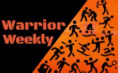 Warrior Weekly: MLB Power Rankings