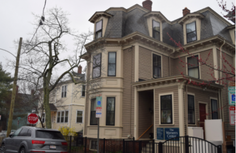 The Women's Center of Cambridge is located at 46 Pleasant Street in Cambridge, Massachusetts. This has been the location for the Center since its opening in 1971. The founding women used money raised through the takeover to put a down payment on the property.