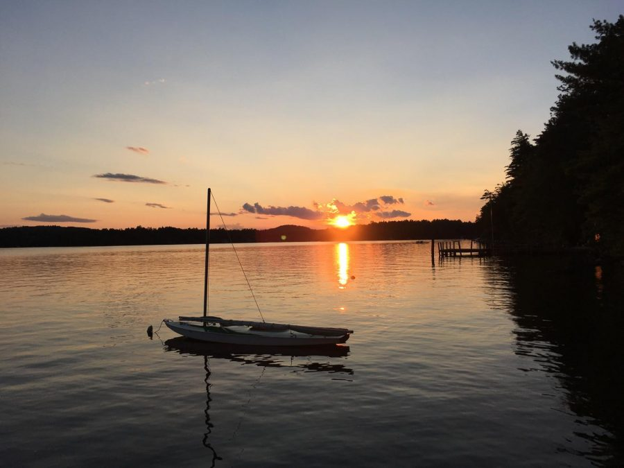 Each year, millions of students across the country attend summer camp. WSPN's Jimmy Paugh offers his opinion as to why everybody should at least consider attending a camp over the summer.