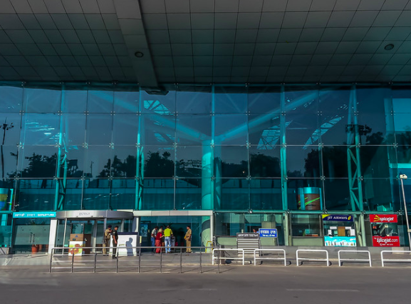 Airports are empty as everyone is quarantined in their home. With no end to the pandemic in sight, summer plans are being canceled by almost everyone.