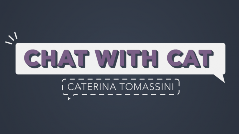 In this installment of Chat with Cat, managing editor Caterina Tomassini discusses the recent riots spreading through the nation due to George Floyd's death.