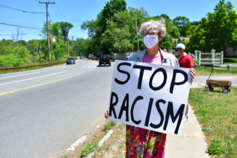 Throughout the past few weeks, racism has taken over our country in many ways, and President Trump has done nothing to help the cause. WSPN's Max Brande explains the changes the president needs to make.