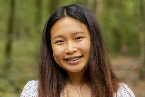 Photo of Mabel Xu