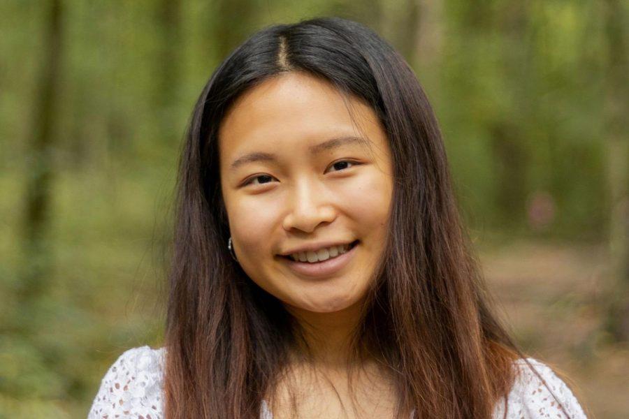 Mabel Xu