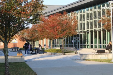 On Friday, Oct. 30, all classes will be moved to remote due to the second positive COVID-19 case in the past week.