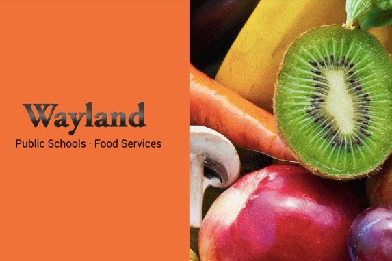 Students at Wayland High School are able to get free lunch from the school for the entire 2020-2021 school year. Students must place their order ahead of time in an order form that will be sent out electronically prior to the school week.