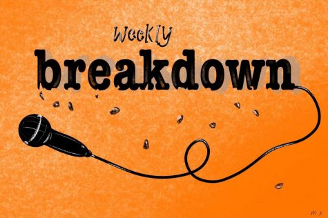Weekly Breakdown Episode 2: Halloween & Hockey
