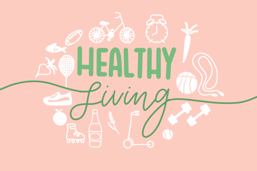 Healthy Living Episode 8: Athletics with Hilla Almog