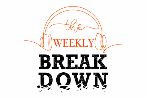 Weekly Breakdown Episode 17: February break and Fall II Sports