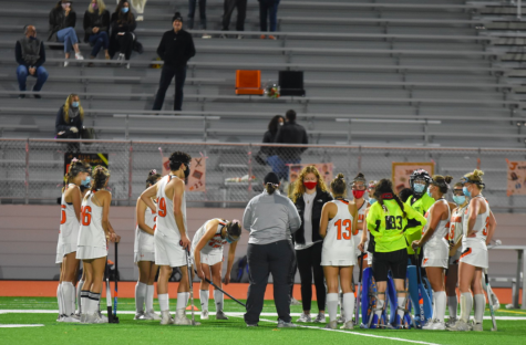 WSPNs Julia Raymond reports on the Wayland field hockey teams season being cut short due to a positive COVID-19 case on the team.