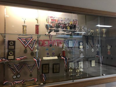 This past weekend, Saturday, Nov. 21 and Sunday, Nov. 22, the WHS Speech and Debate team competed in multiple tournaments and found success in each.