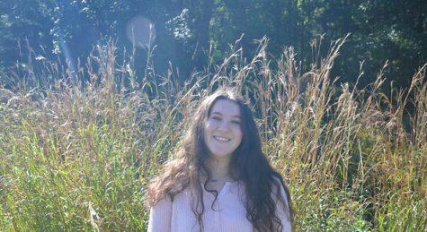 Photo of Charlotte Thirman