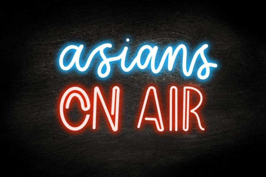 Asians On Air