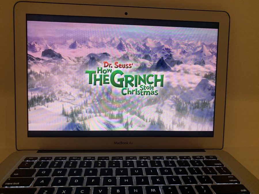 """This holiday season, buckle down and watch some of the classic Christmas movies. """"How The Grinch Stole Christmas,"""" is a good option because there are three different versions and lengths of the movie. """"The Grinch is one of my favorite holiday films because it is funny and reminds me of my childhood,"""" junior Jonny Goldin said."""