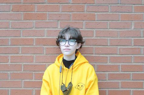 Photo of Izzy Poole-Evans