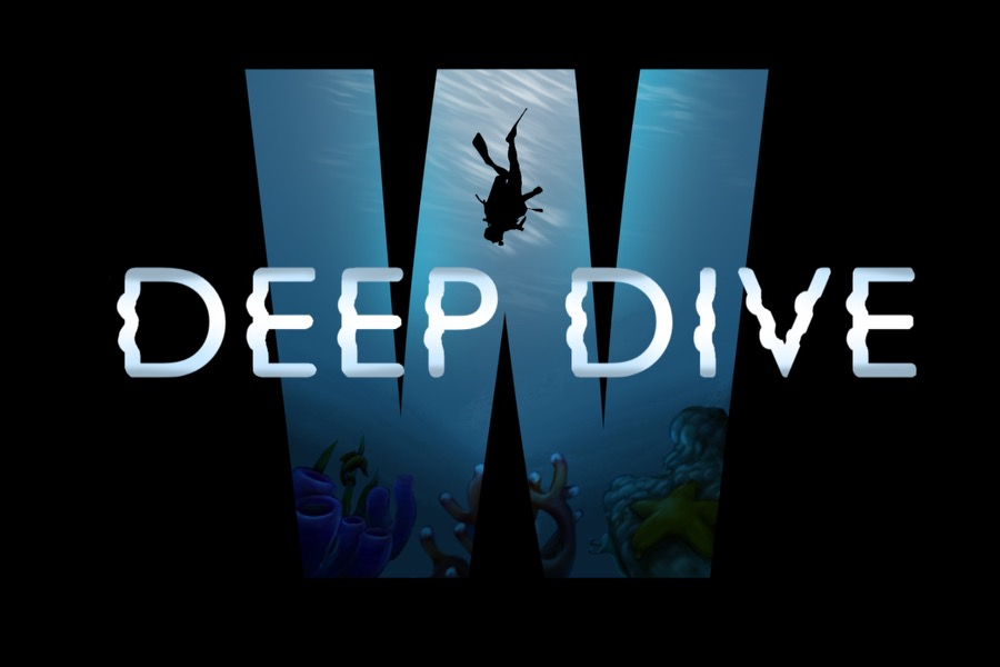 Deep Dive Episode 2: Finding purpose through a portfolio