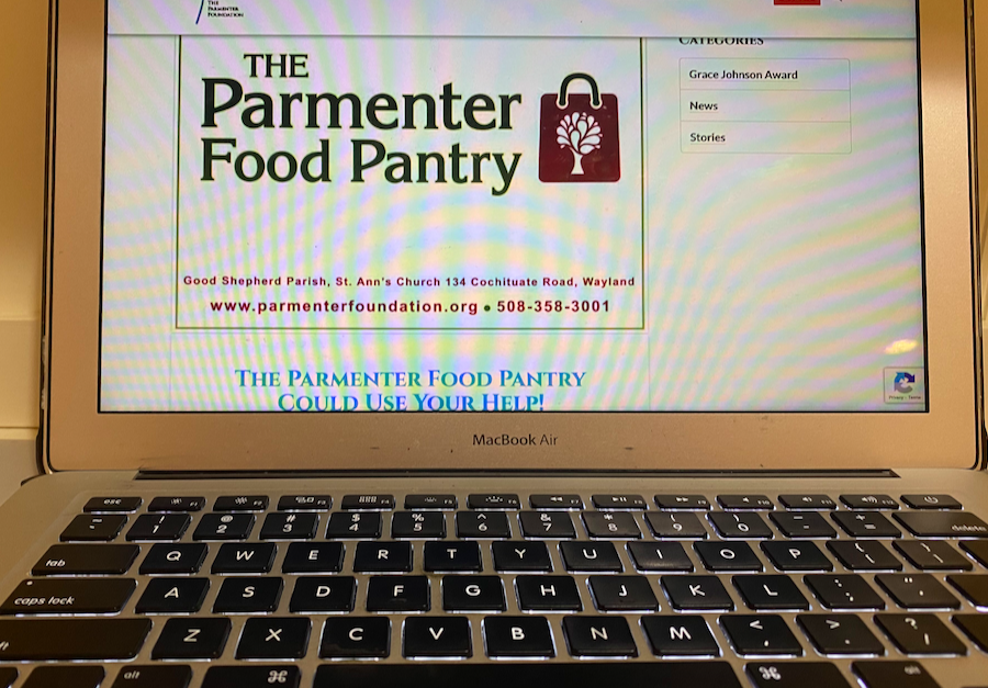The+holiday+season+is+the+perfect+time+to+give+back+to+those+in+need.+%22Parmenter+Food+Pantry%22+is+a+great+charity+to+consider+as+it+helps+bring+food+to+local+Wayland+residents.+%22I+think+that+the+Parmenter+Food+Pantry+is+especially+important+during+this+time+of+year+so+that+people+who+are+not+as+fortunate+can+get+food+for+their+families%2C%22+sophomore+Charlotte+Richter+said.