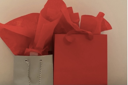 With the holidays around the corner, many students are handing out gifts to their teachers this holiday season. WSPN's Emily Roberge analyzes why gift giving this year is even more important amidst educators