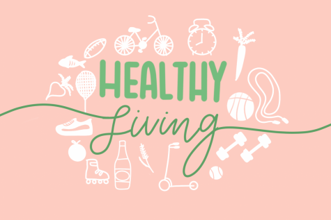 Healthy Living Episode 9: Athlete Interview with Ella L