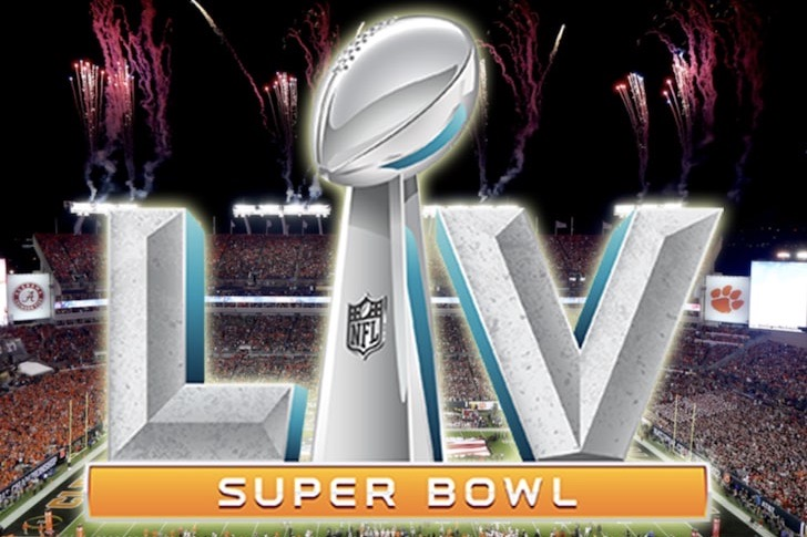 Sports Brief: The Tampa Bay Buccaneers face the Kansas City Chiefs in Superbowl LV