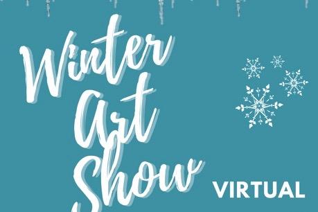 NAHS winter art show: Creation through COVID-19