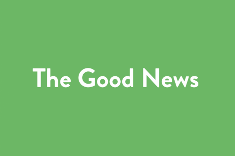 The Good News: Week of Feb. 1