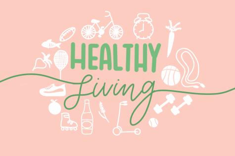 Healthy Living Episode 10: Zach Mittelsteadt